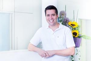 Zahnarzt Frank Santamaria