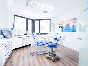 Zahnarzt Santamaria Behandlungsraum