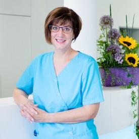 Sandra Hülshorst Zahnmedizinische Fachassistentin