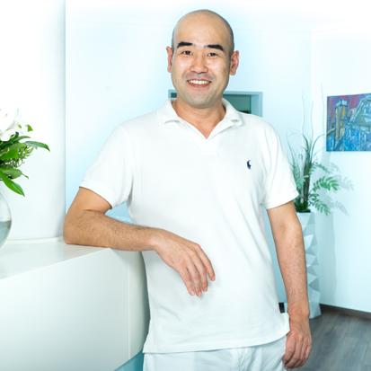 Zahnarzt Dae-Ung Kim